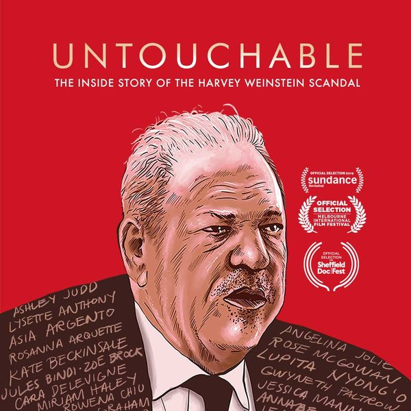 Harvey Weinstein trial starts: Watch Untouchable on iwonder