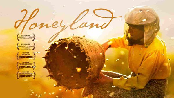 2020 Oscars nominee 'Honeyland' documentary on iwonder