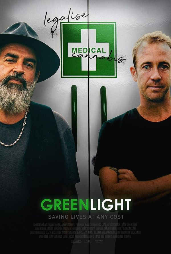 Green Light: black-market medicinal cannabis in Australia