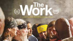 Watch The Work documentary, now on iwonder